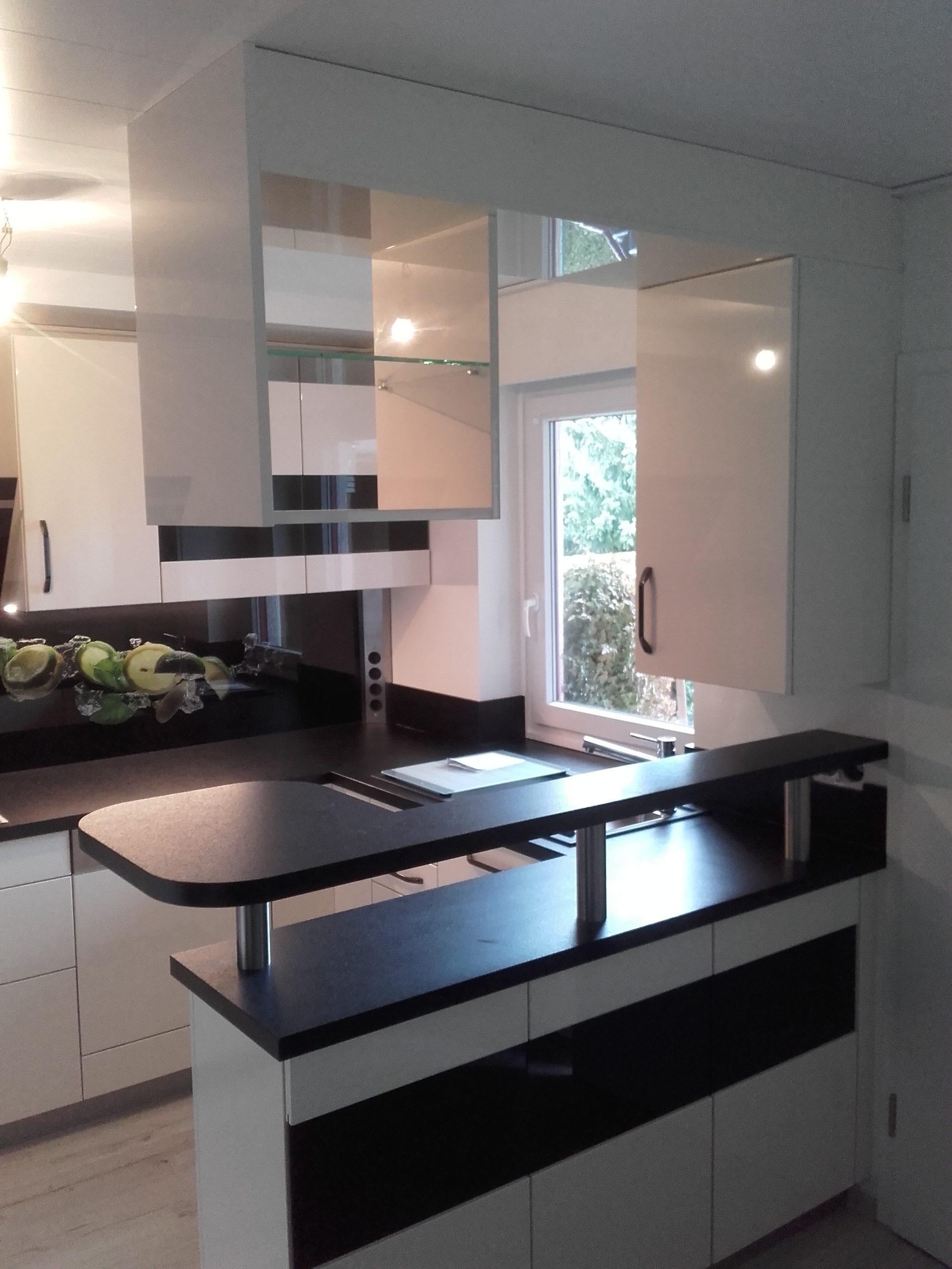 Einbauküchen: Der Unterschied liegt im Detail │ Schreinerei ...